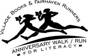 Walk / Run for Literacy