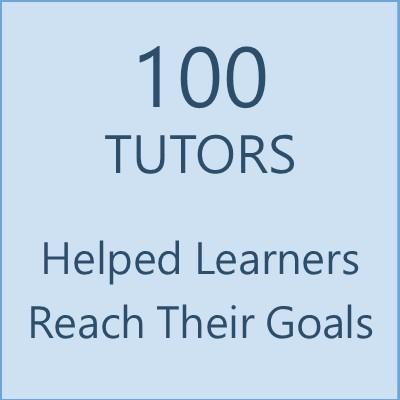 100 Tutors Thumbnail