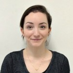 Rose Pettitt. Adult Literacy Coordinator