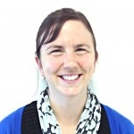 Summer Ostlund, English Language Learner Coordinator