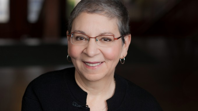 2016 Literacy Breakfast With Nancy Pearl
