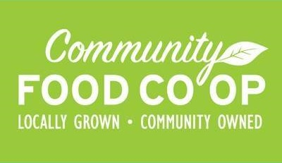 Donate The Difference With The Food Co-op!