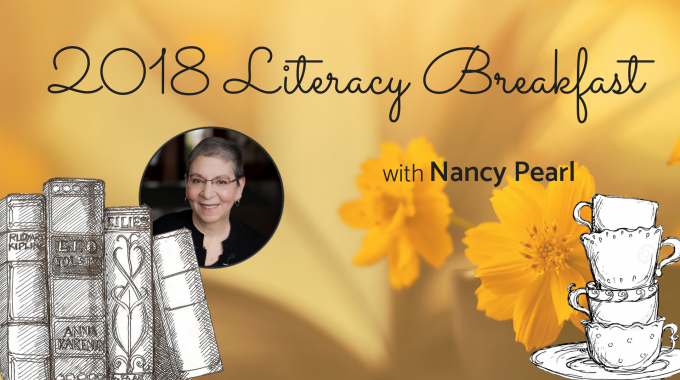 2018 Literacy Breakfast FB Header