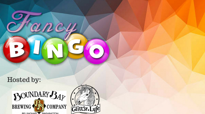 Fancy Bingo Header